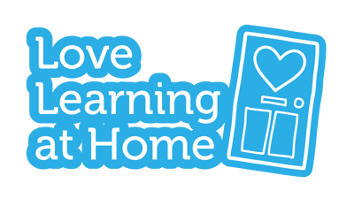 Ideas and Resources to Love learning at Home